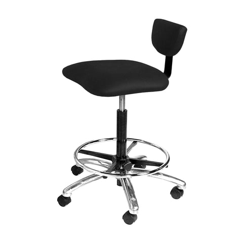 EDU Ergo Tall Stool - Collins
