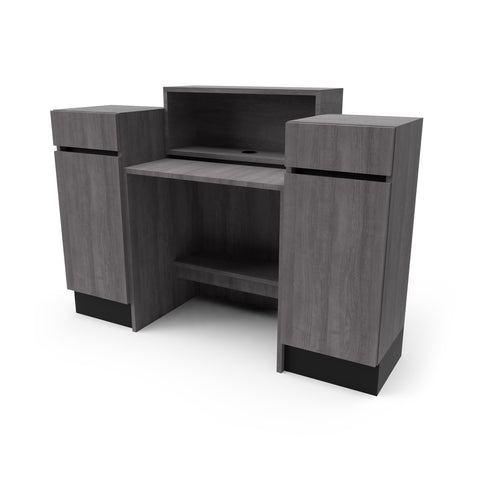 Reve Sitting Desk - Collins