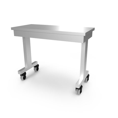 Veeco Stainless Nail Table - Collins