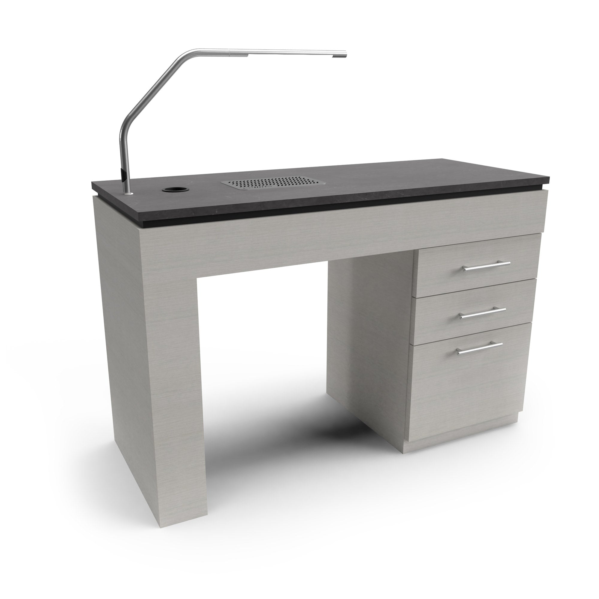 Ducted Manicure Table - Collins