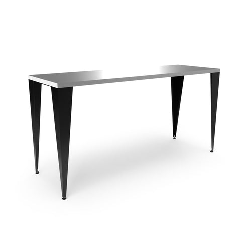 Stainless Student Table - Collins