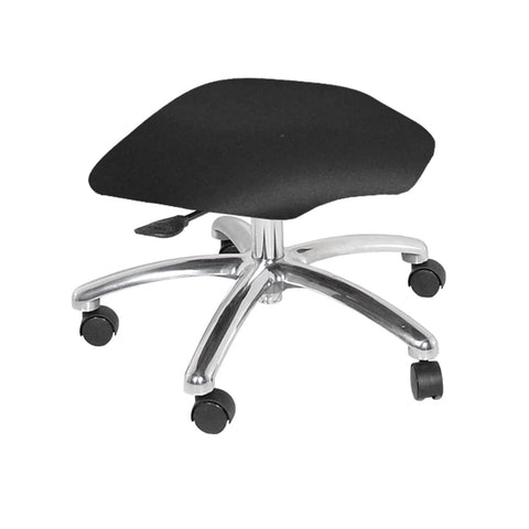 Low Profile Pedicure Stool - Collins