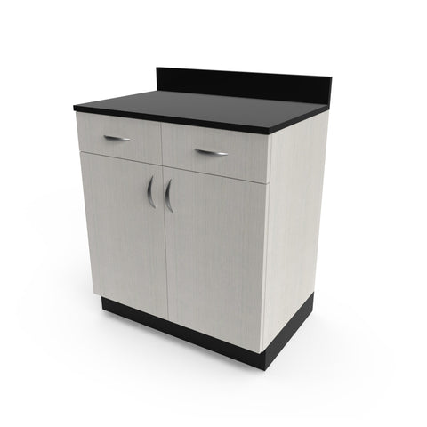 "Organizer 32"" Base Cabinet - Collins"