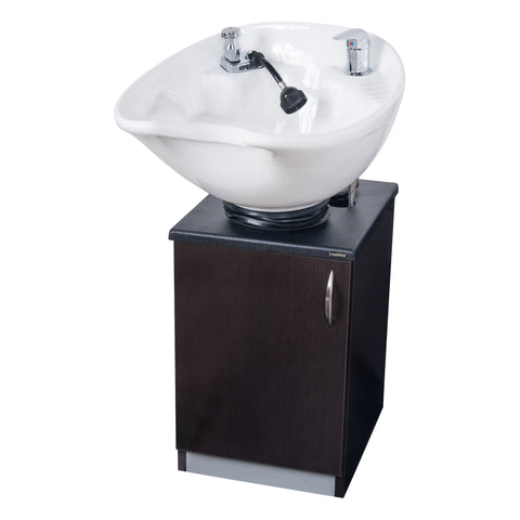 Cameo Add-On Shampoo Pedestal - Collins