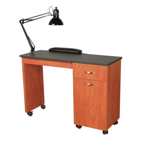 Cameo Nail Table - Collins