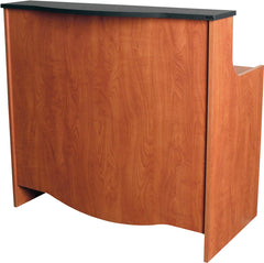 Cameo Reception Desk - Collins
