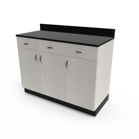 "Organizer 48"" Base Cabinet - Collins"