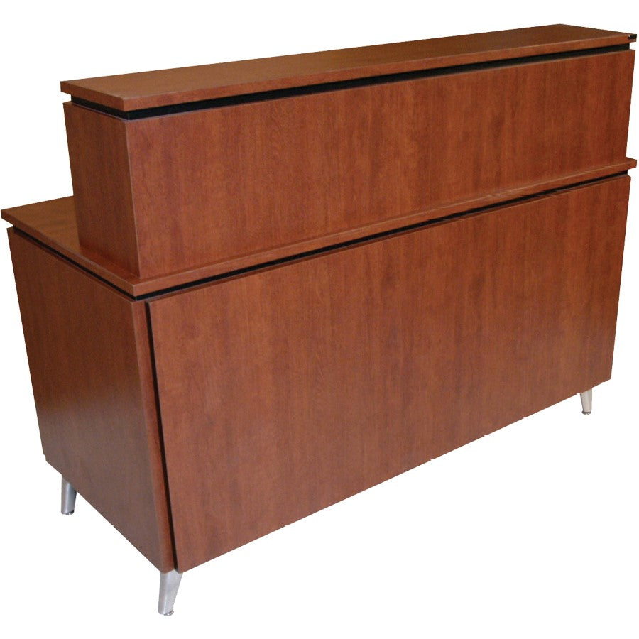 Neo Alpha Reception Desk - Collins