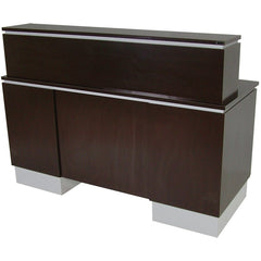 Neo Gamma Reception Desk - Collins