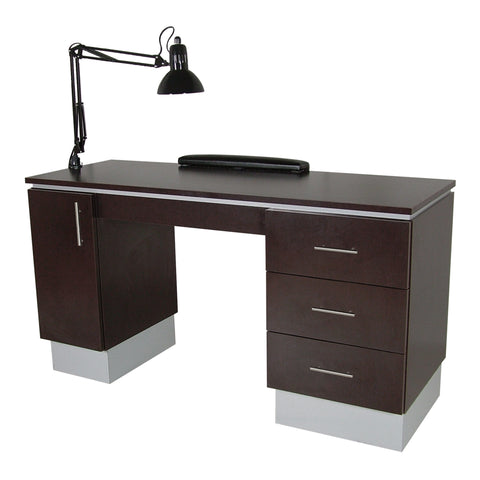 NEO Manicure Table II - Collins