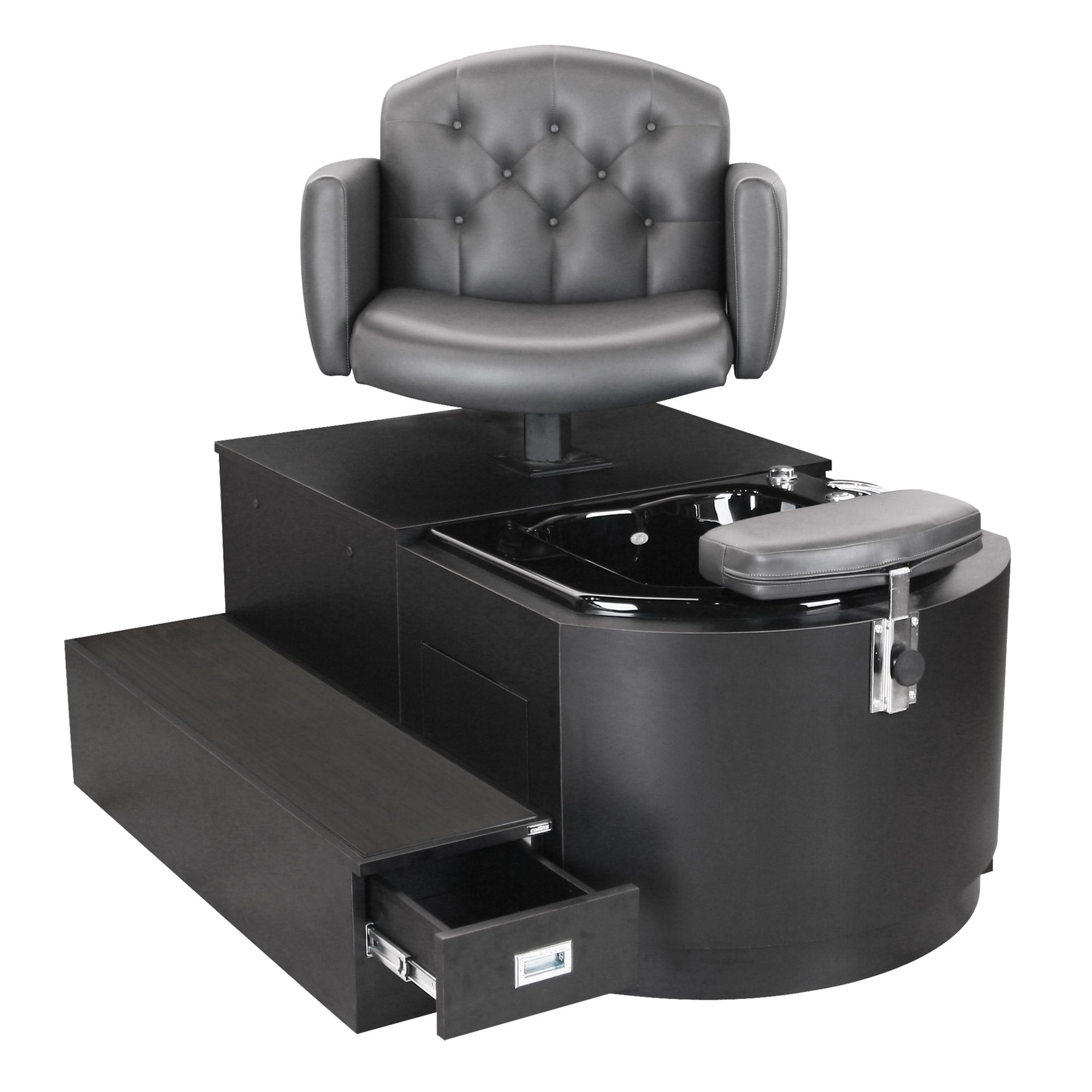 Ashton Pipeless Pedicure Unit - Collins