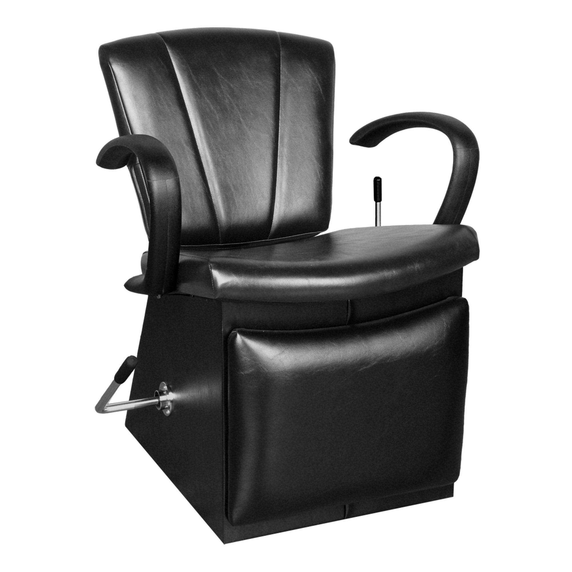 Sean Patrick Shampoo Chair with Legrest - Collins