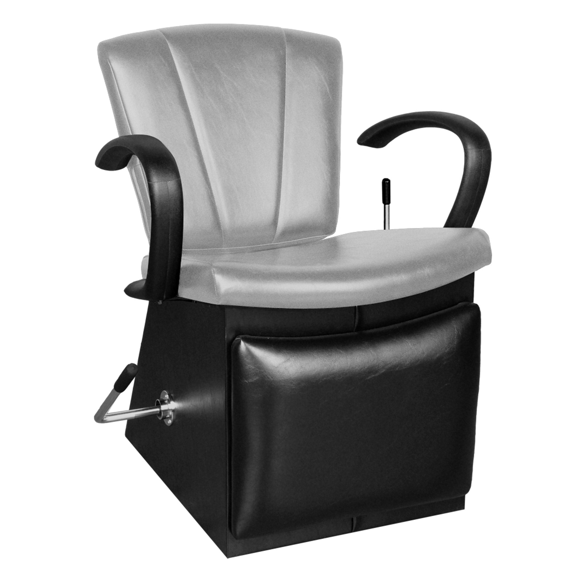 Sean Patrick Shampoo Chair with Legrest