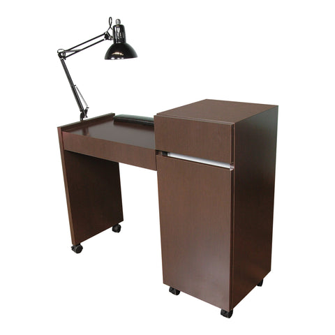 Reve Manicure Table - Collins
