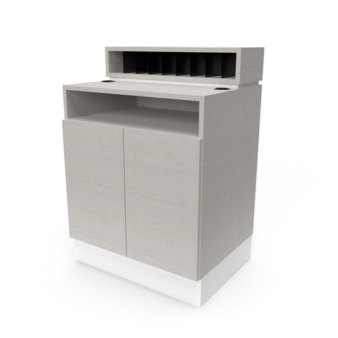 EDU Reve Concierge Desk - Collins