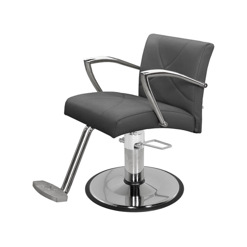Callie Styling Chair - Collins