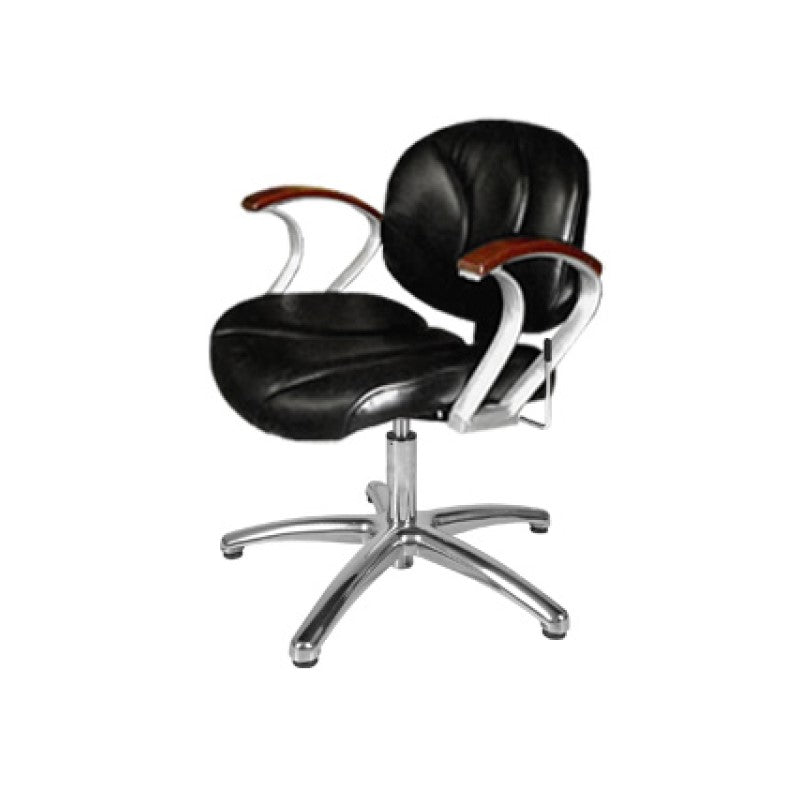 Belize Lever-Control Shampoo Chair