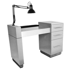 Fifth Avenue Manicure Table - Collins
