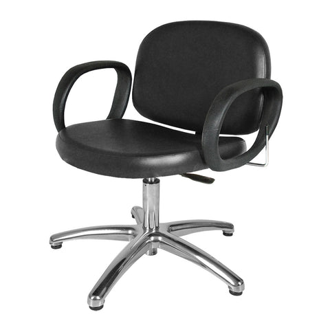 Jeffco Contour Shampoo Chair - Collins