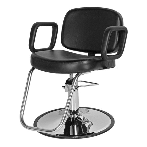 Jeffco Sterling Styling Chair - Collins