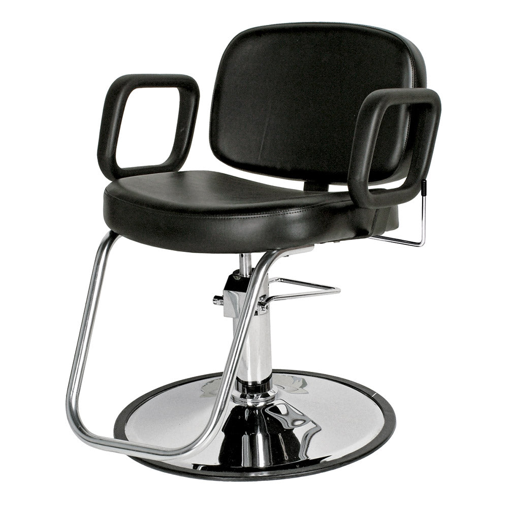 Jeffco Sterling All-Purpose Chair - Collins