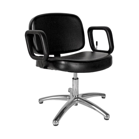 Jeffco Sterling Shampoo Chair - Collins