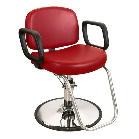Jeffco Sterling Styling Chair