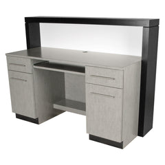 Alta Reception Desk - Collins