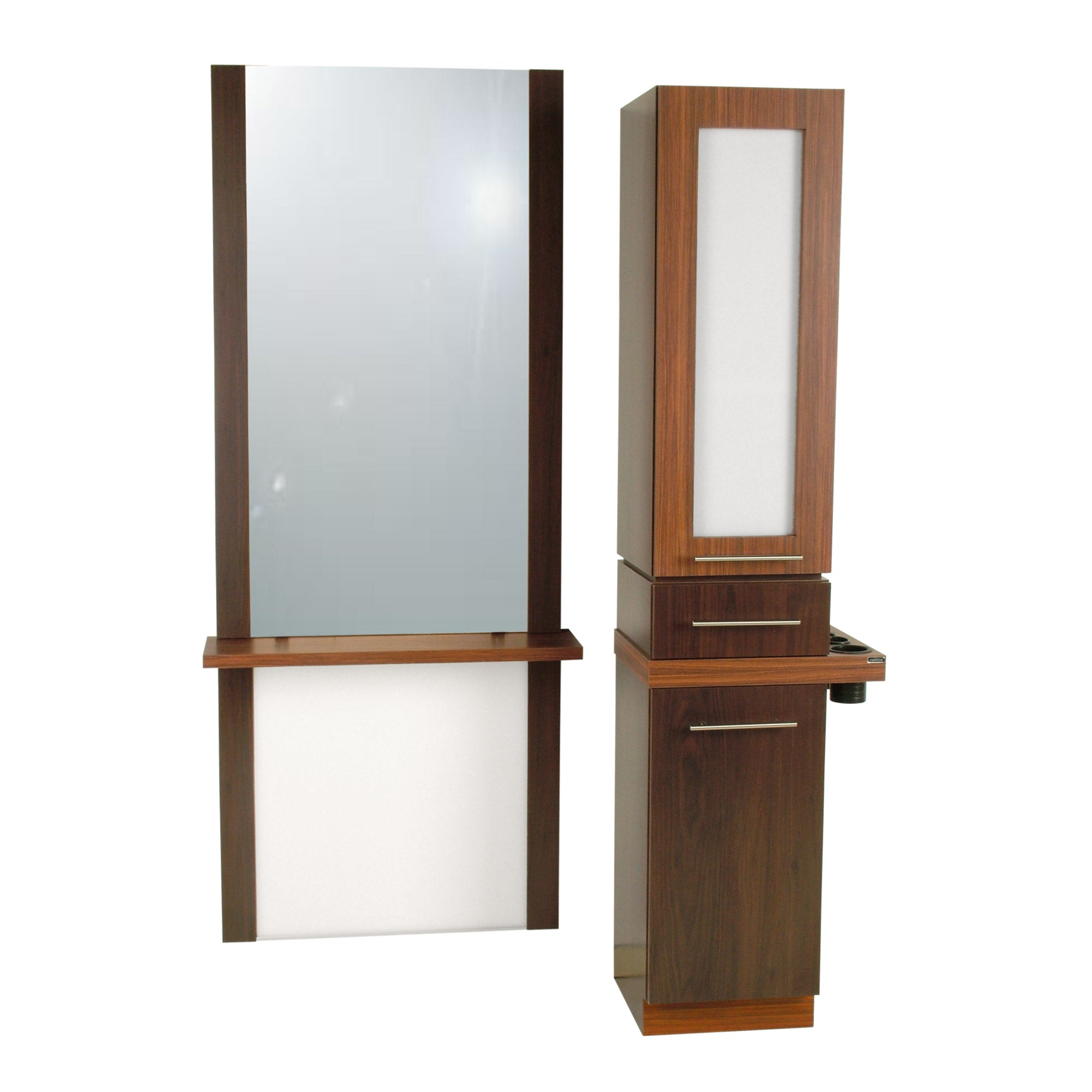 Alta A-TALL Styling Vanity - Collins