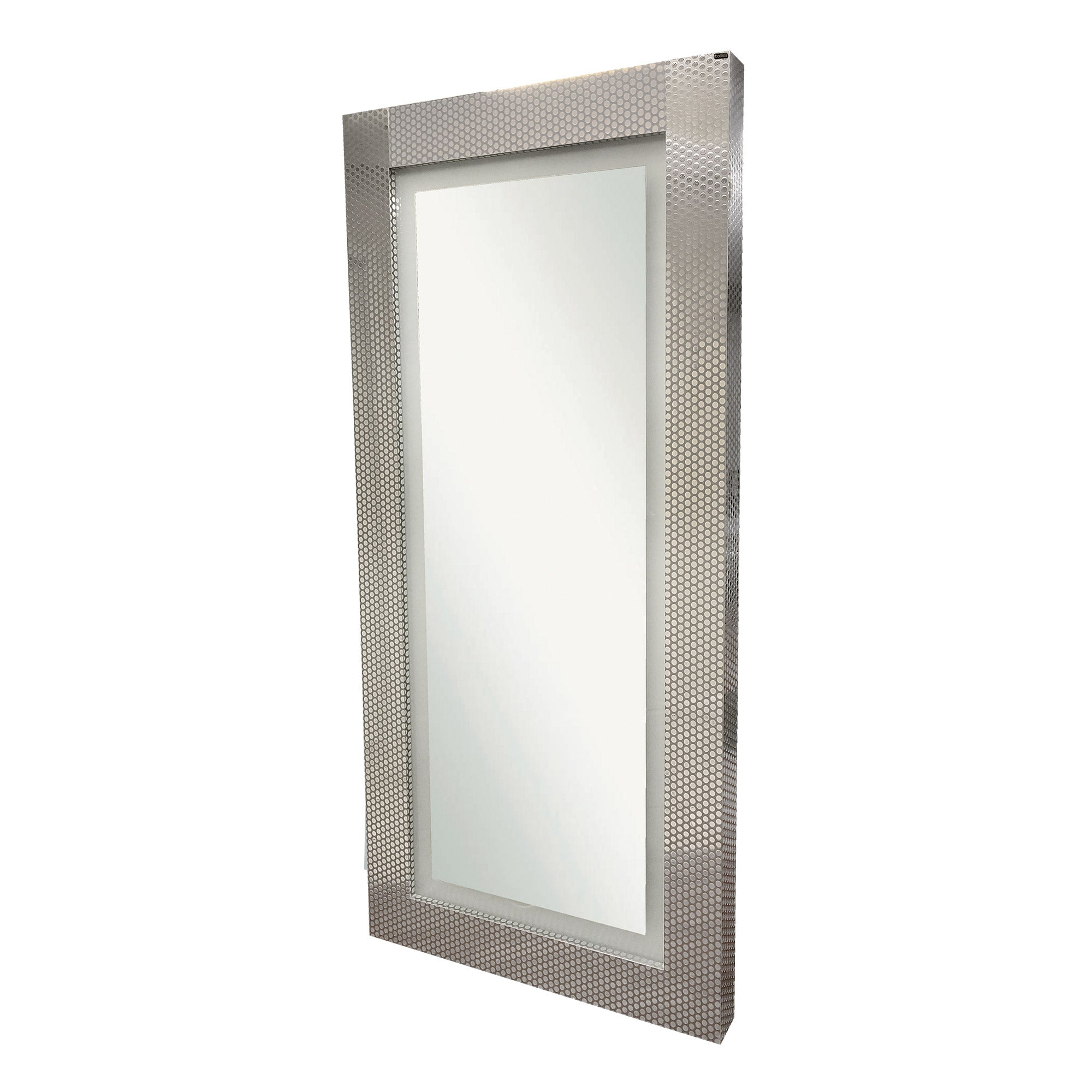 Zada XW LED-Lit Mirror - Collins