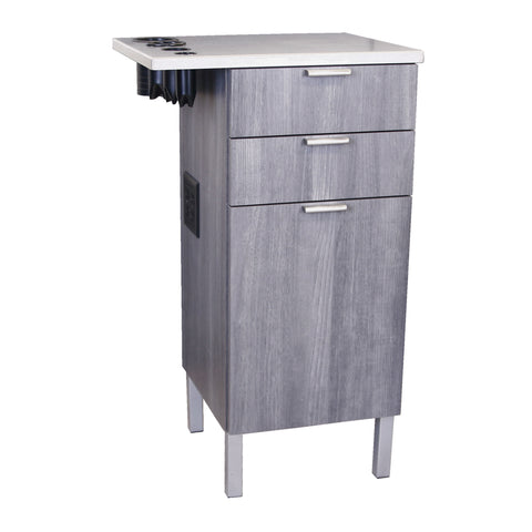 Zada Styling Vanity - Collins