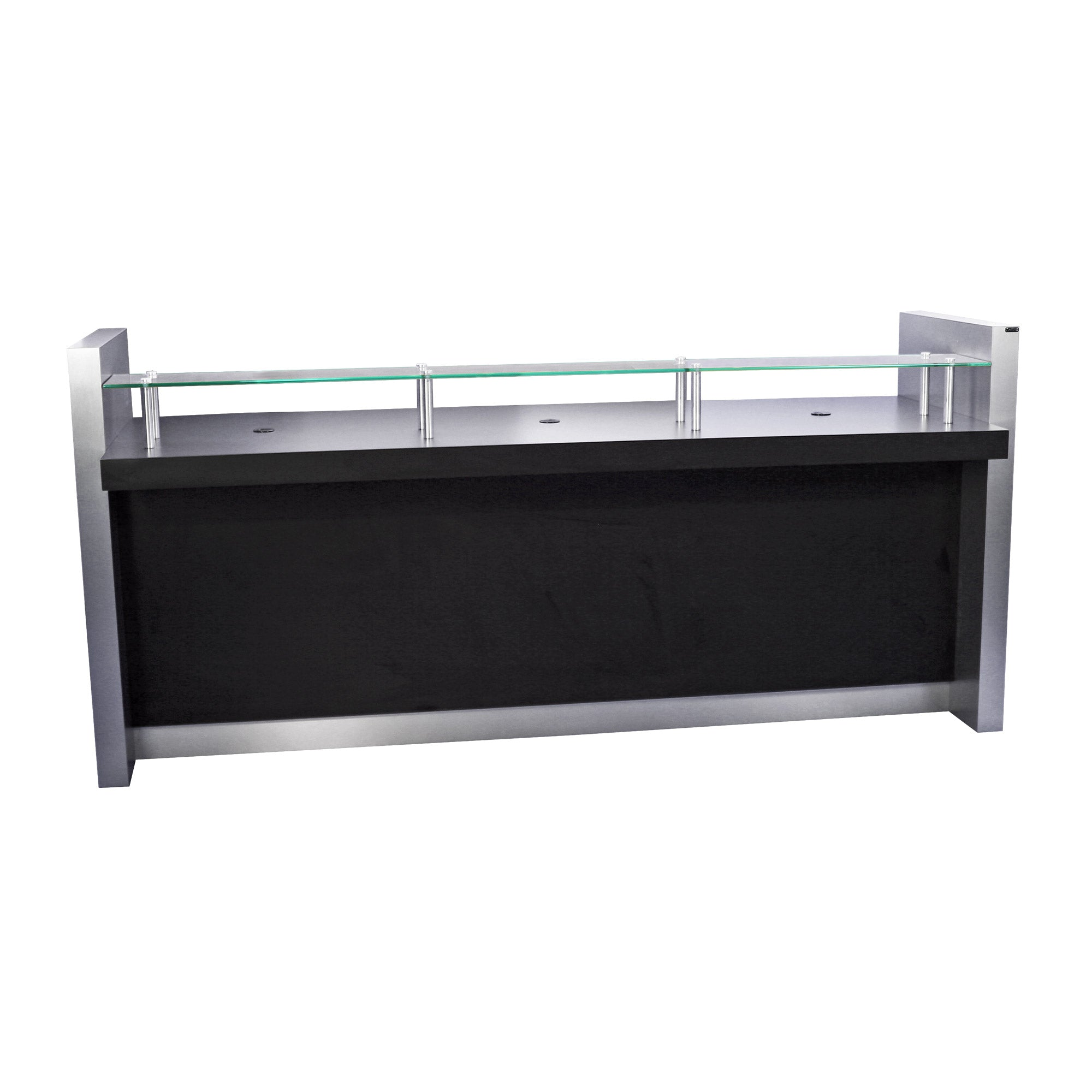 LOX 8' Reception Desk - Collins