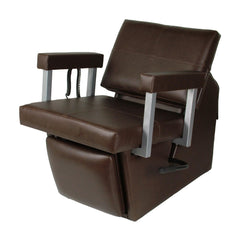 Quarta 59 Electric Shampoo Chair - Collins