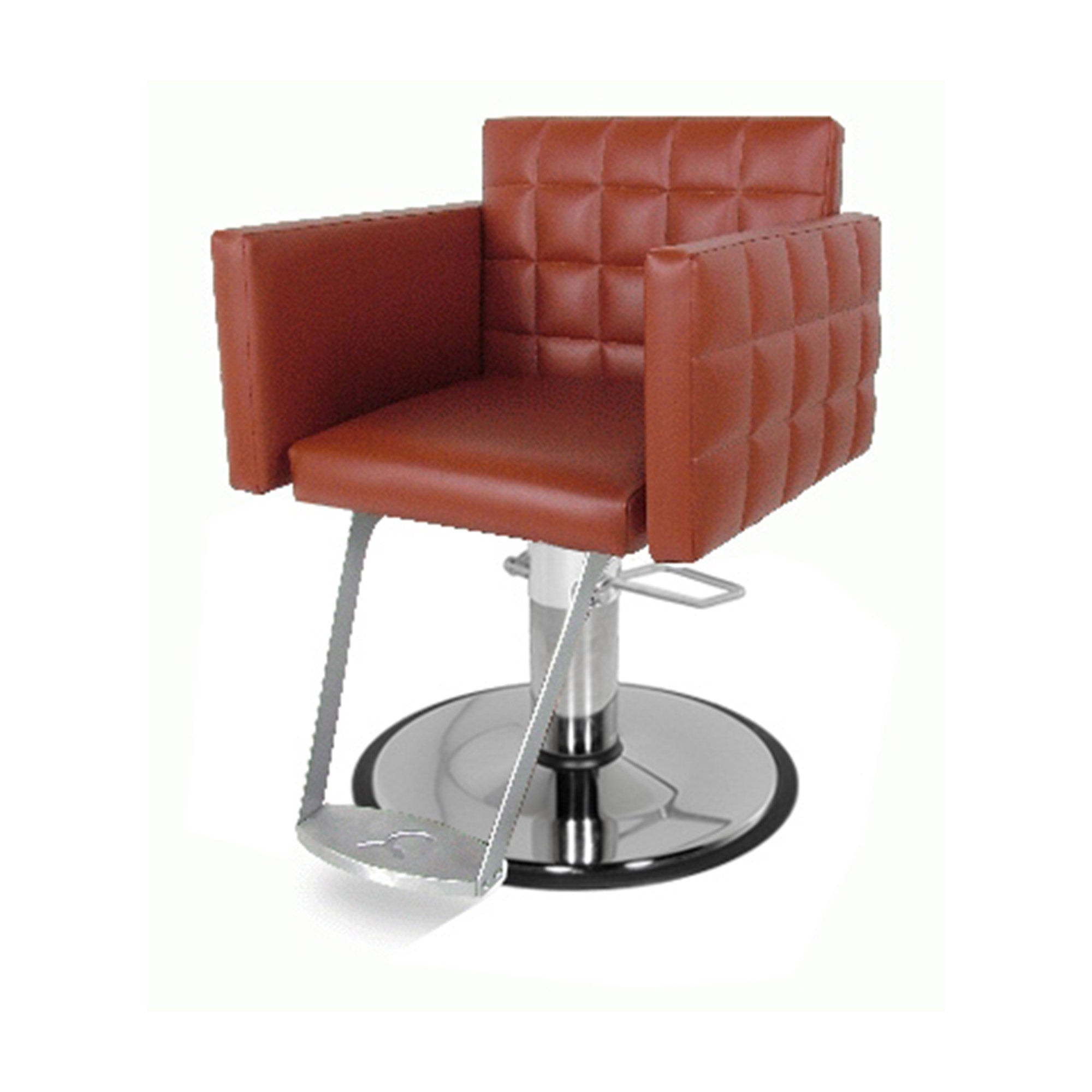 Nouveau Styling Chair - Collins