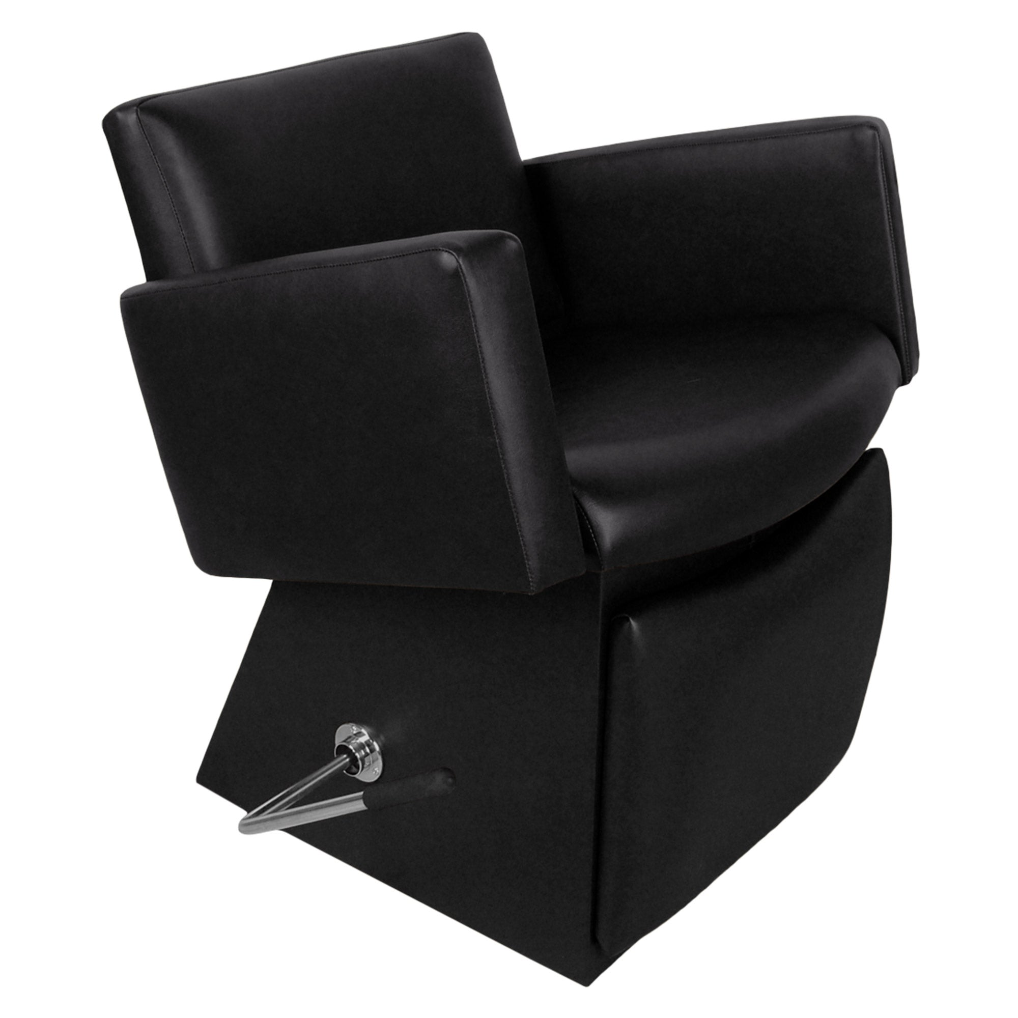 Cigno Shampoo Chair with Legrest - Collins