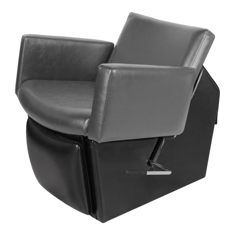Cigno 69 Electric Shampoo Chair - Collins