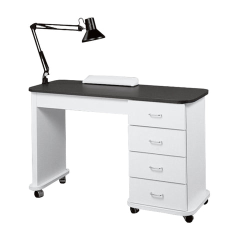 Capri Manicure Table - Collins