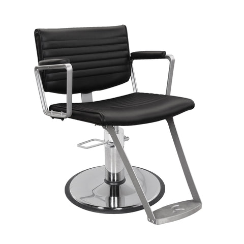 Aluma Styling Chair - Collins