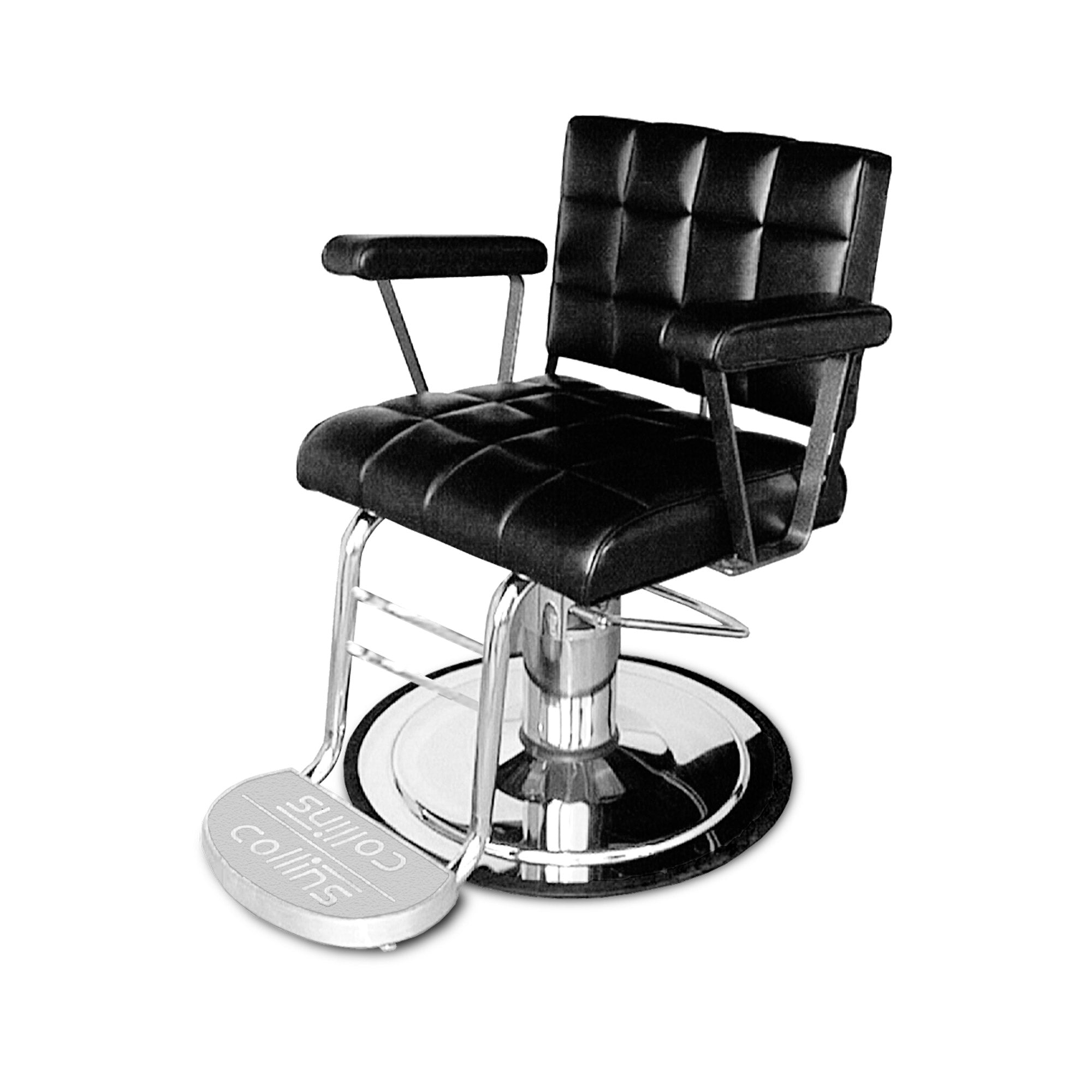Hackney Men's Styling Chair - Collins