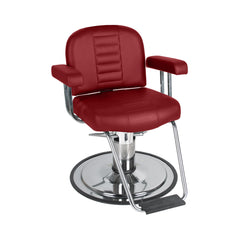 Charger Men's Styling Chair - Collins