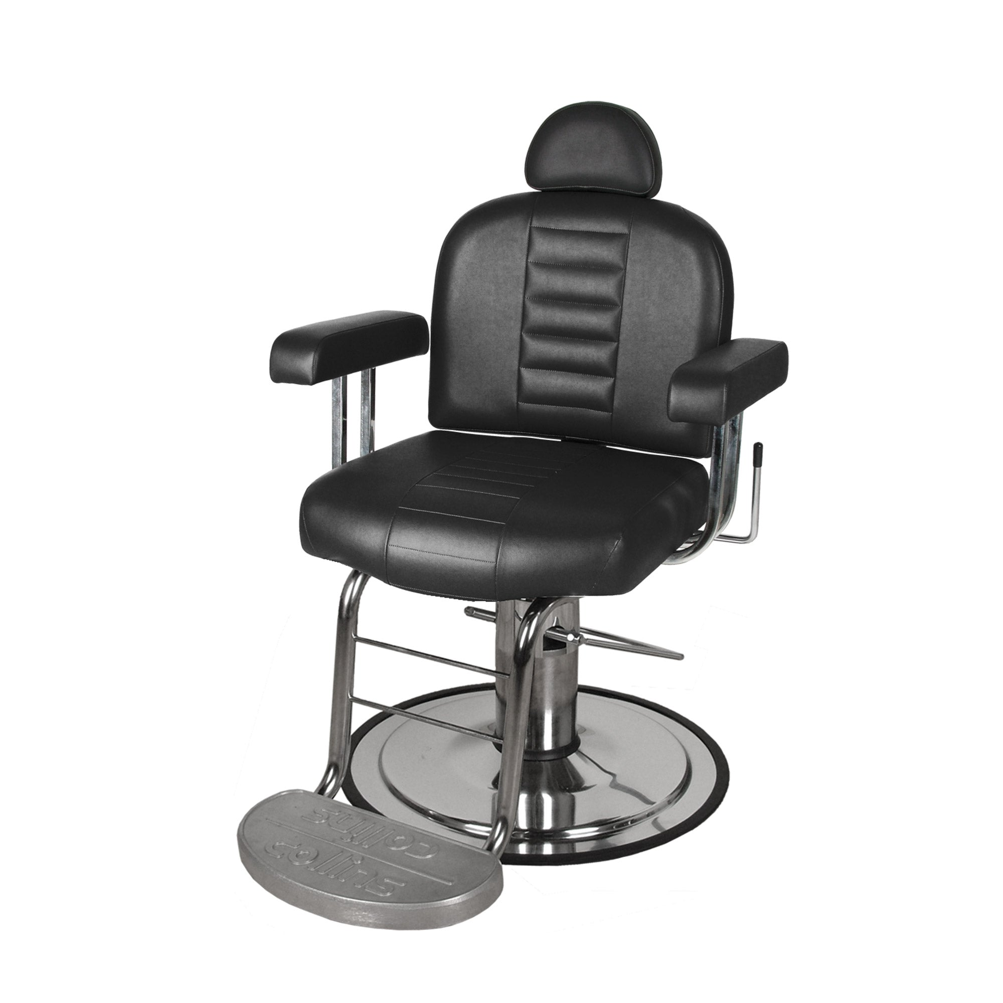 Charger Barber Chair - Collins