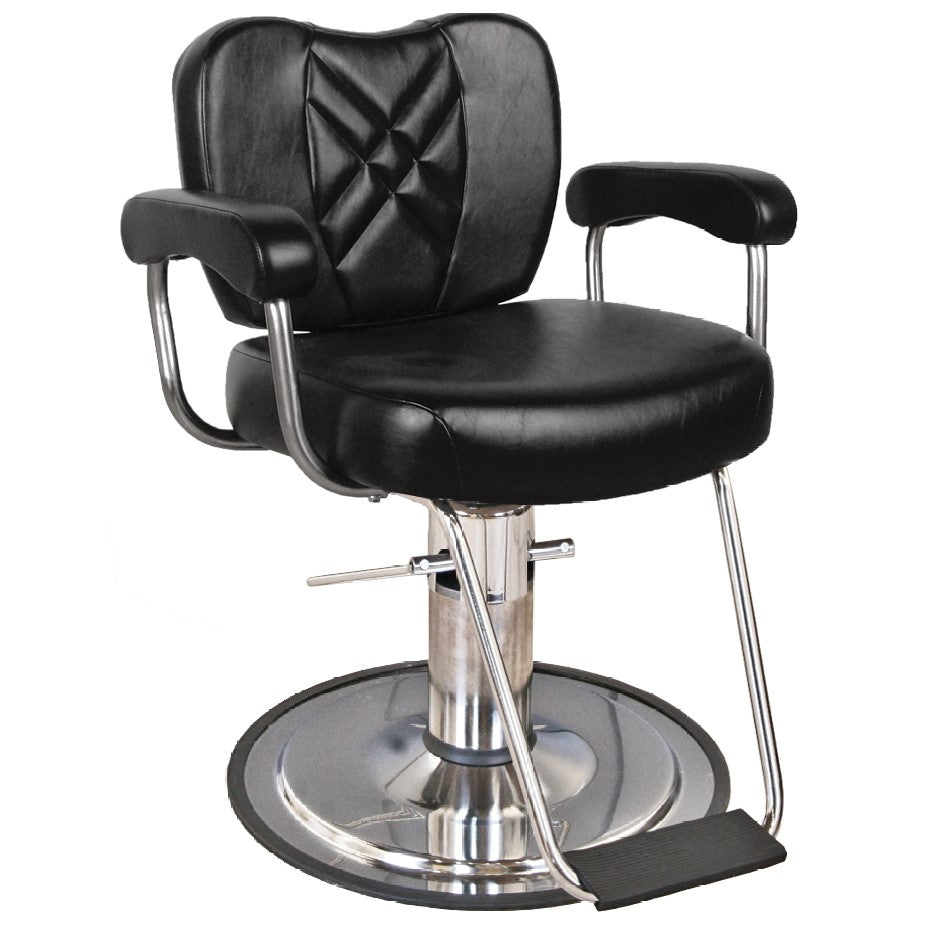 Metro Men's Styling Chair - Collins