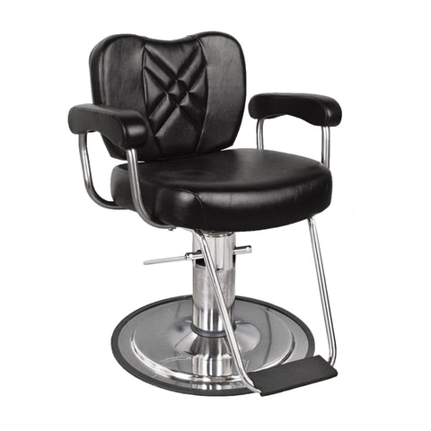 Metro Barber Chair - Collins