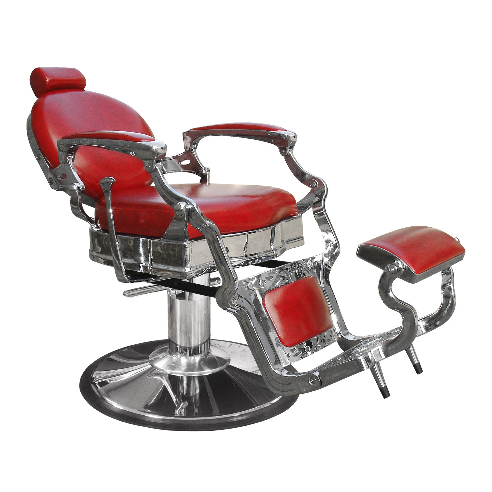 Princeton Barber Chair - Collins