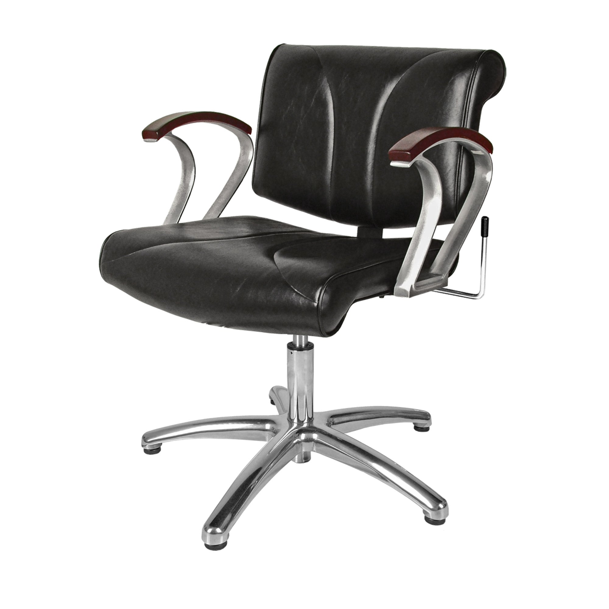 Chelsea BA Lever-Control Shampoo Chair - Collins