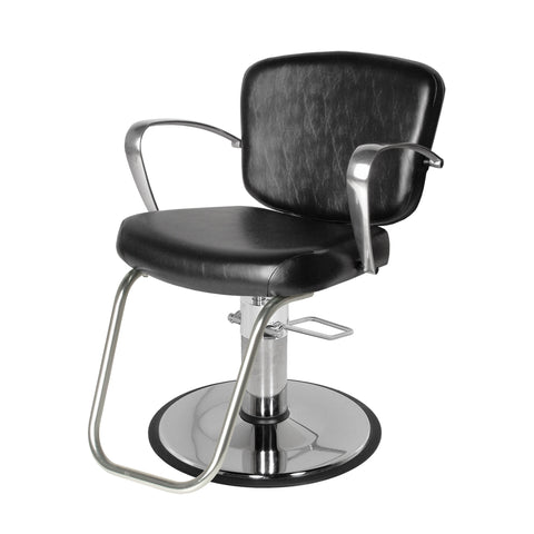 Milano Styling Chair - Collins