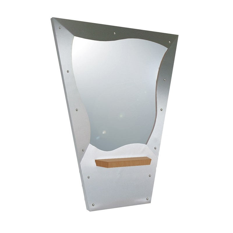 Vanelle Framed Mirror