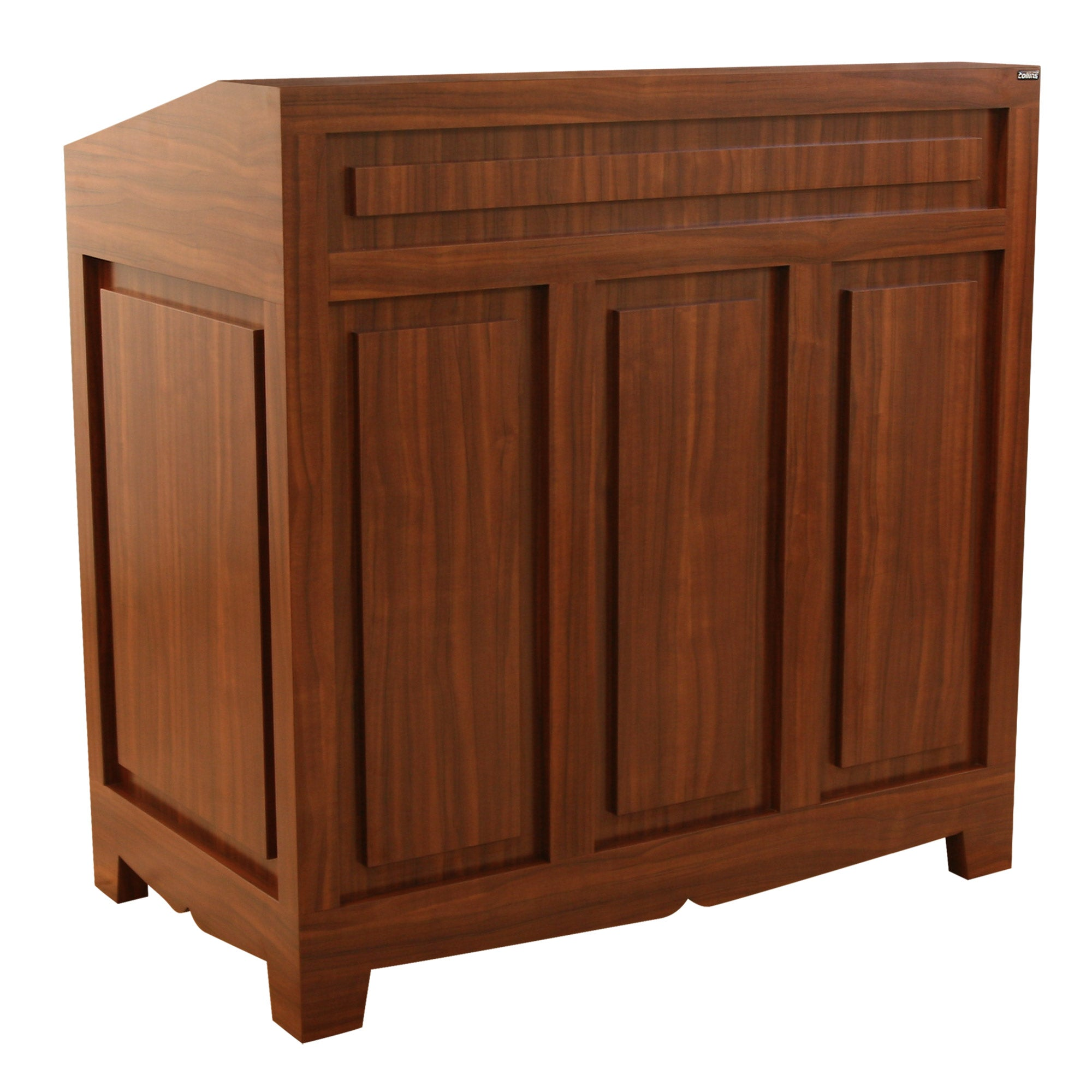 Bradford Concierge Desk - Collins