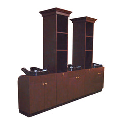 Bradford Tower Storage Cabinet - Collins