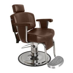 Continental Barber Chair - Collins